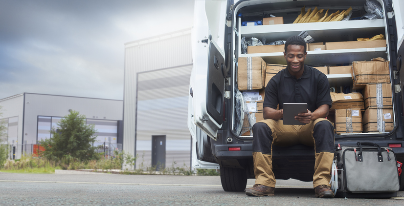 Professional Courier Services in Miami Shores
