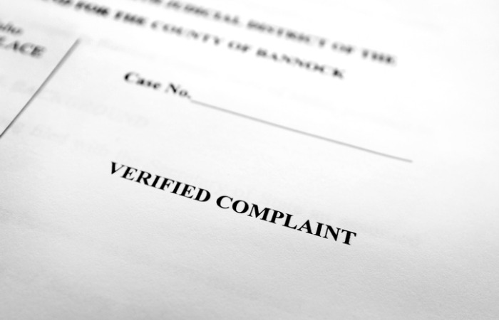 Serve a Civil Complaint in Coconut Grove